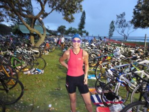 Kingscliff Triathlon 2011 -